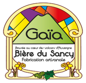 gaia biere du sancy